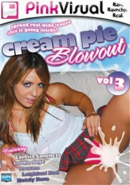 Cream Pie Blowout 3 (81153.5)