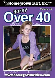 Horny Over 40 Vol 45 (81246.1)