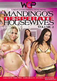 Mandingo'S Desperate Housewives 2 (81689.4)