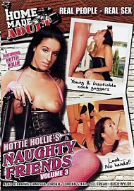 Hottie Hollie'S Naughty Friends 3 (81819.7)