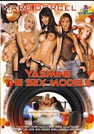 Yasmine And The Sex Models (82010.6)