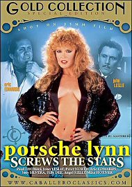 Porsche Lynn Screws The Stars (82369.10)