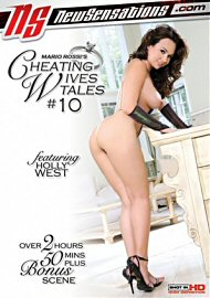 Cheating Wives Tales 10 (2hrs) (82395.6)