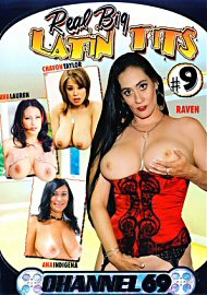 Real Big Latin Tits 9 (82446.6)