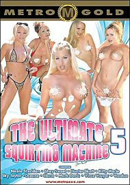 Ultimate Squirting Machine 5 (82483.9)