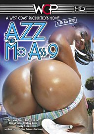 Azz And Mo Ass 9 (82524.5)