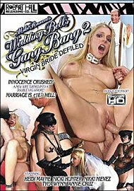 Wedding Bells Gang Bang 2 (82542.4)