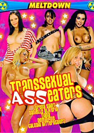 Transsexual Ass Eaters (82635.1)
