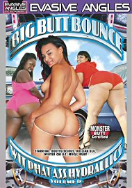 Big Butt Bounce Wit Phat Ass Hydraulics 6 (82749.11)
