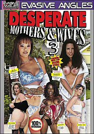 Desperate Mothers And Wives 3 (82766.6)