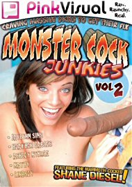 Monster Cock Junkies 2 (82798.3)