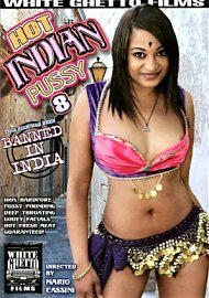 Hot Indian Pussy 8 (82799.1)