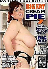 Big Fat Cream Pie 7 (82892.3)