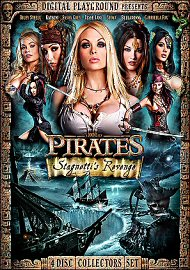 Pirates 2: Stagnetti'S Revenge (4 DVD Set) (82929.48)