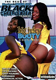 Black Cheelearder Search: Big Juicy Booty Edition (82966.22)