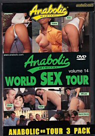 Anabolic On Tour (3 Dvd Set) (83225.3)
