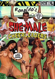 She-Male Cheerleaders (83318.5)