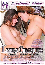Lesbian Chronicles 2 First Loves (83449.2)