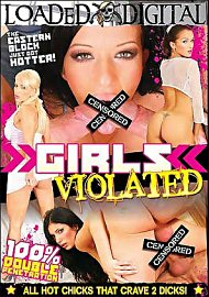 Girls Violated (83450.1)