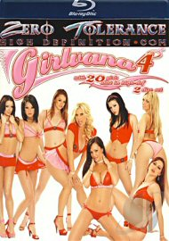 Girlvana 4 (2 DVD Set) (83500.9)