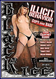 Illicit Behavior (83536.14)