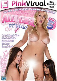 All Girl Revue 5 (83718.2)
