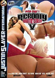 Big Booty White Girls 5 (2 DVD Set) (83739.7)