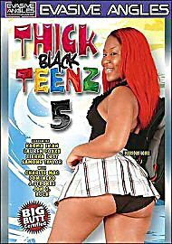 Thick Black Teenz 5 (83911.16)