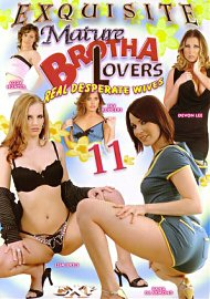 Mature Brotha Lovers 11 (84192.150)