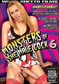 Monsters Of She Male Cock 6 (84214.7)