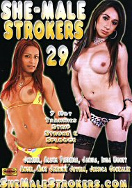 She-Male Strokers 29 (85148.10)