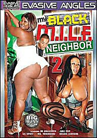 My Black M.I.L.F Neighbor 2 (85175.14)