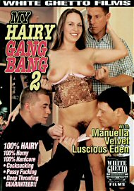 My Hairy Gang Bang 2 (85713.1)