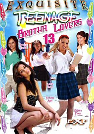 Teenage Brotha Lovers 13 (87152.1)