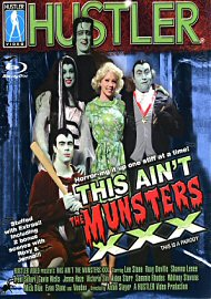 This Ain'T The Munsters Xxx (2 DVD Set) (87199.5)