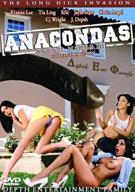 Anacondas And Lil Mamas 3 (87476.6)