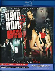 David Aaron Clark'S Asia Noir 6 (2 DVD Set) (collectors) (87489.16)