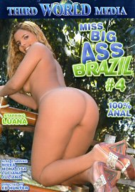 Miss Big Ass Brazil 4 (88636.3)
