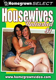 Housewives Unleashed: 31 (88721.1)