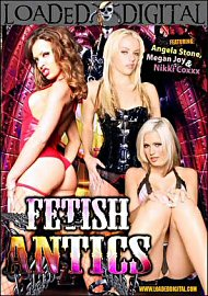 Fetish Antics (88775.5)