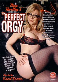 Nina Hartley'S Guide To The Perfect Orgy (89439.3)