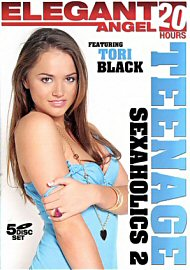 Teenage Sexaholics 2 (5 DVD Set) (89672.9)
