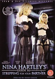 Nina Hartley'S Guide To Stripping For Your Partner (89843.9)