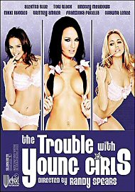 The Trouble With Young Girls (90288.3)