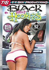 Black Street Hookers 92 (91502.3)