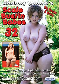 Scale Bustin Babes 32 (91683.2)