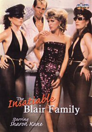 The Insatiable Blair Family (92000.1)