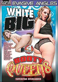 White Big Booty Queens (4 Hours) (out Of Print) (92106.50)