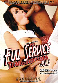 Full Service Transsexuals 2 (92129.6)