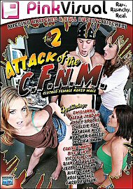 Attack Of The Cfnm 2 (92203.2)